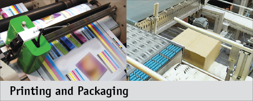 Printing and Packaging